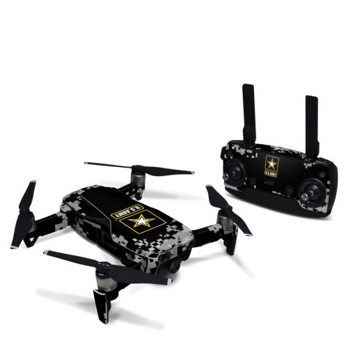 Army Pride DJI Mavic Air Skin