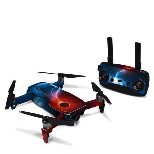 Black Hole DJI Mavic Air Skin