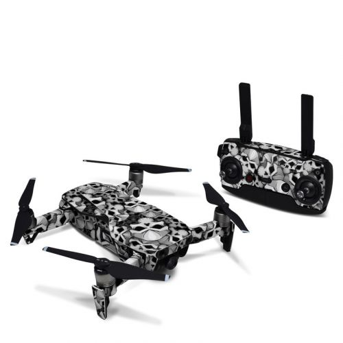 Bones DJI Mavic Air Skin