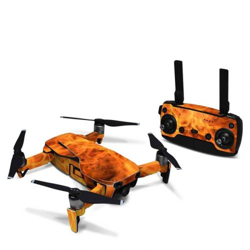 Combustion DJI Mavic Air Skin