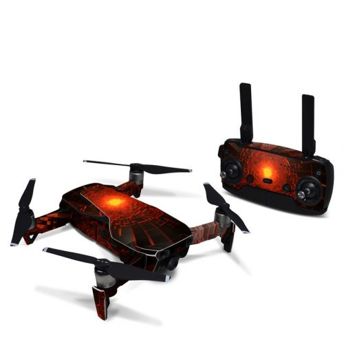 Divisor DJI Mavic Air Skin