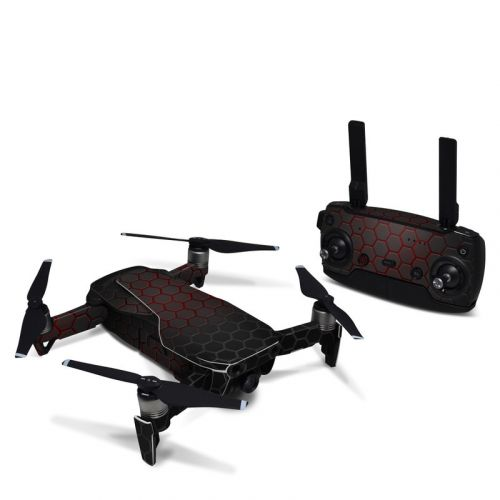 EXO Heartbeat DJI Mavic Air Skin