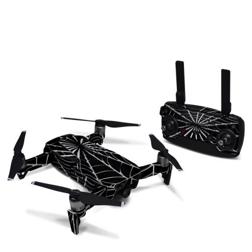 Spiderweb DJI Mavic Air Skin