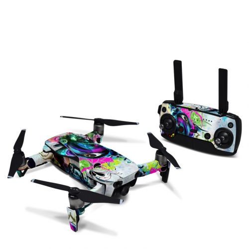 Streaming Eye DJI Mavic Air Skin