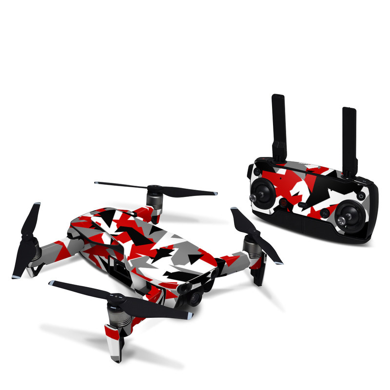 Signal DJI Mavic Air Skin