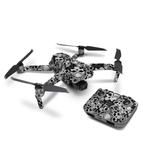 Bones DJI Mavic Air 2 Skin