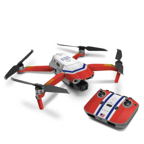 Coastal Rescue DJI Mavic Air 2 Skin