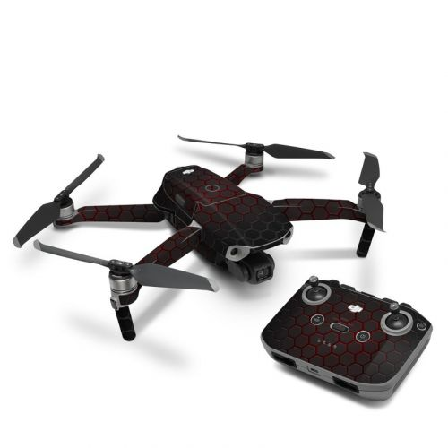 EXO Heartbeat DJI Mavic Air 2 Skin
