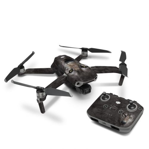 Grey Wolf DJI Mavic Air 2 Skin