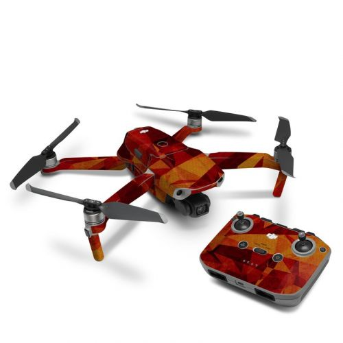 Kingsnake DJI Mavic Air 2 Skin