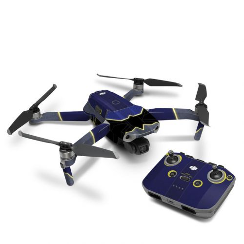 Knight Terror DJI Mavic Air 2 Skin