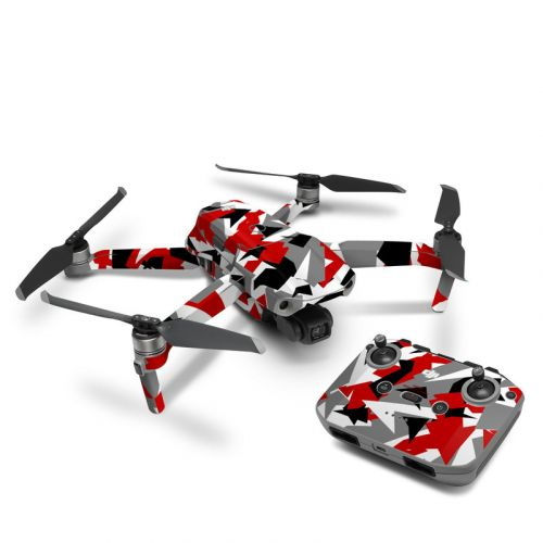Signal DJI Mavic Air 2 Skin