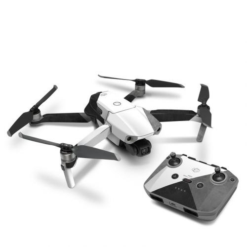 Slate DJI Mavic Air 2 Skin