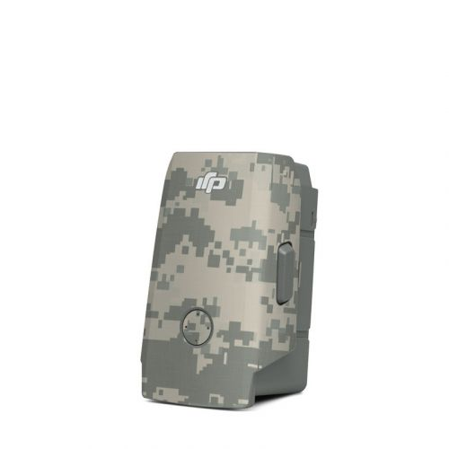 ACU Camo DJI Mavic Air 2 Battery Skin