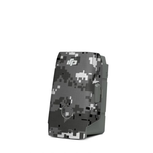 Digital Urban Camo DJI Mavic Air 2 Battery Skin