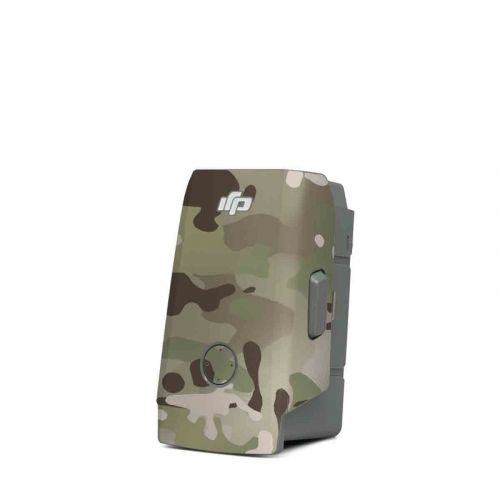 FC Camo DJI Mavic Air 2 Battery Skin