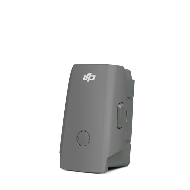 DJI Mavic Air 2 Battery Skin design of Atmospheric phenomenon, Daytime, Grey, Brown, Sky, Calm, Atmosphere, Beige with gray colors