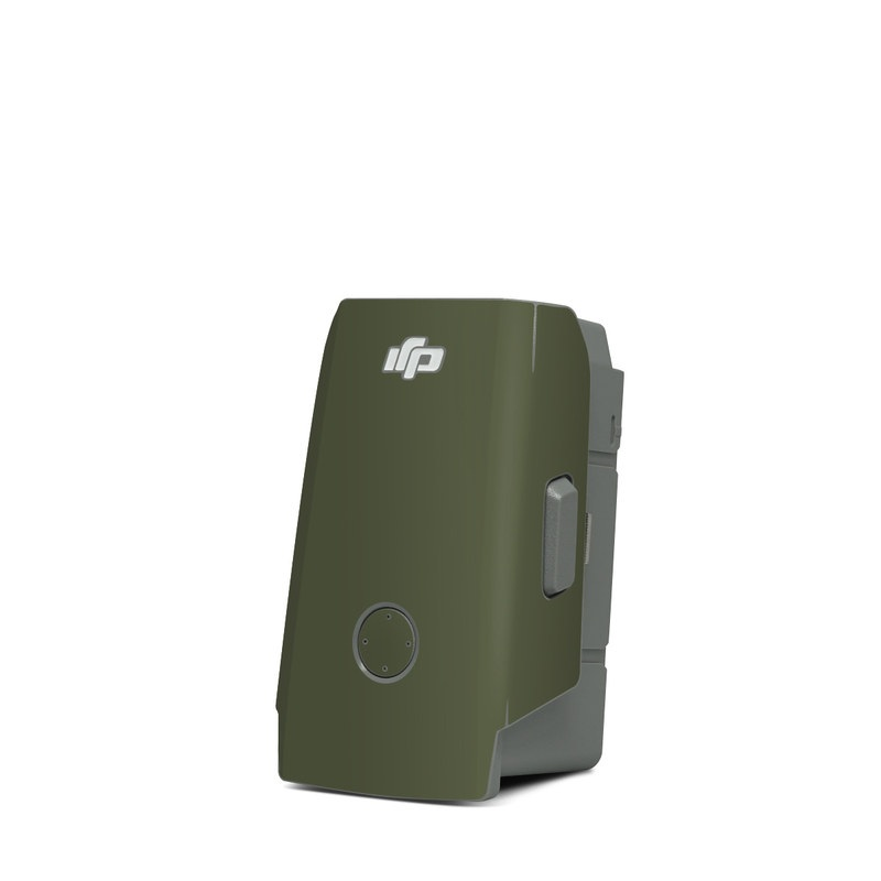 DJI Mavic Air 2 Battery Skin design of Green, Brown, Text, Yellow, Grass, Font, Pattern, Beige with green colors