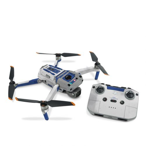 Bleep Bloop DJI Air 2S Skin