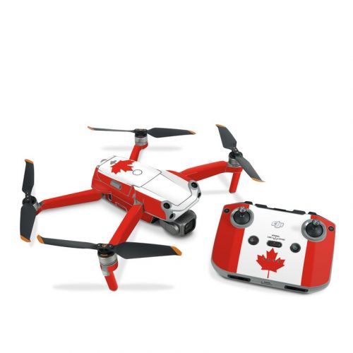 Canadian Flag DJI Air 2S Skin