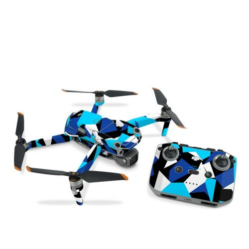 Raytracer DJI Air 2S Skin