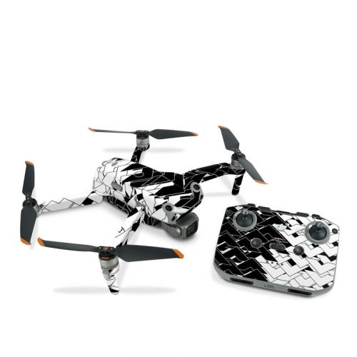 Real Slow DJI Air 2S Skin