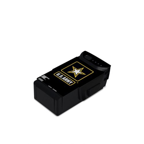 Army Pride DJI Mavic Air Battery Skin