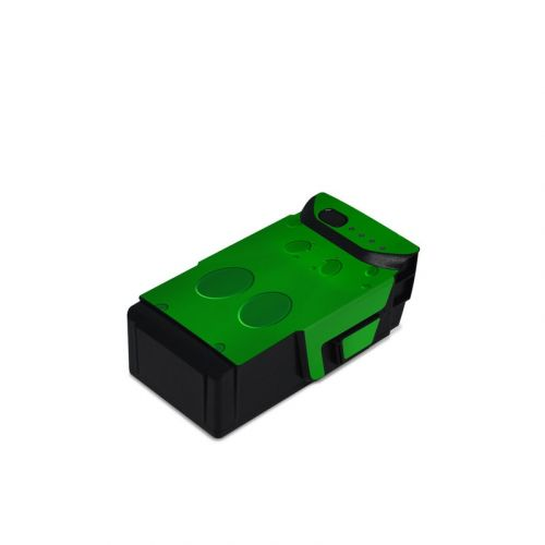 Chunky DJI Mavic Air Battery Skin