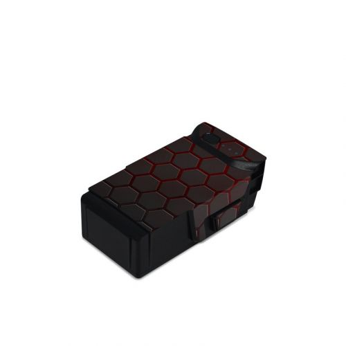 EXO Heartbeat DJI Mavic Air Battery Skin