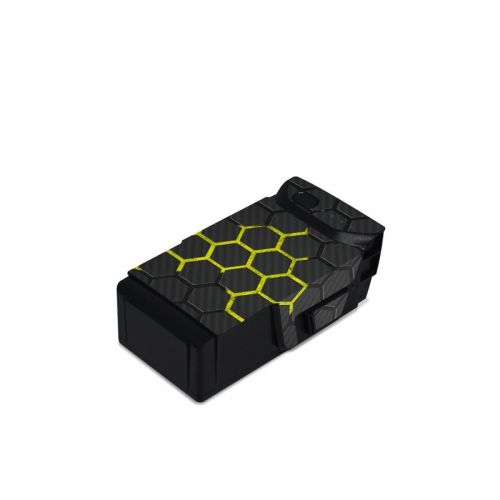EXO Wasp DJI Mavic Air Battery Skin
