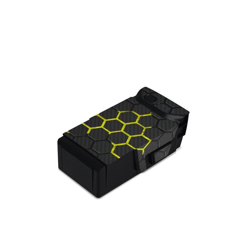 EXO Wasp DJI Mavic Air Battery Skin