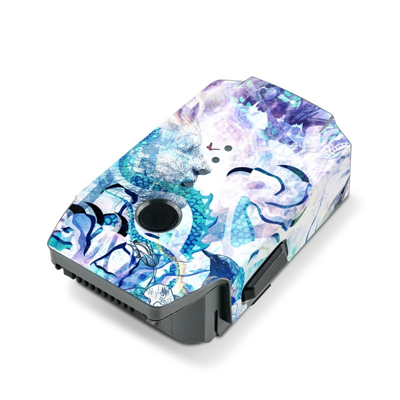 Unity Dreams DJI Mavic Air Battery Skin