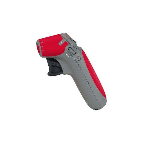 Solid State Red DJI Motion Controller Skin