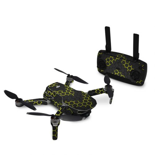 EXO Wasp DJI Mavic Mini Skin