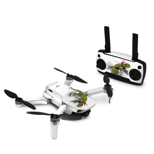 Gecko DJI Mavic Mini Skin