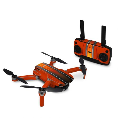 Hot Rod DJI Mavic Mini Skin
