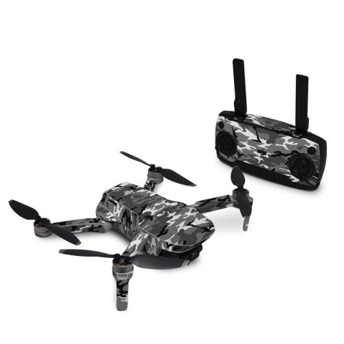 Urban Camo DJI Mavic Mini Skin