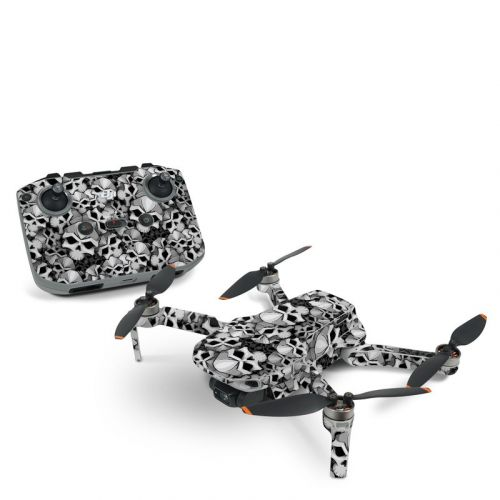 Bones DJI Mavic Mini 2 Skin