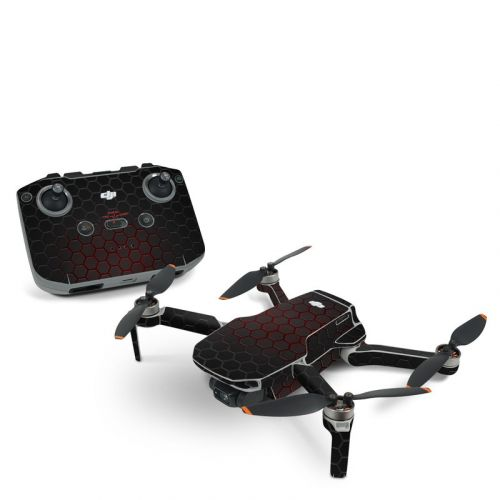 EXO Heartbeat DJI Mini 2 Skin