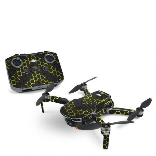 EXO Wasp DJI Mavic Mini 2 Skin