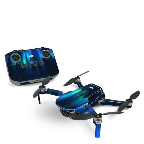 Song of the Sky DJI Mini 2 Skin
