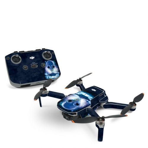 UFO DJI Mavic Mini 2 Skin