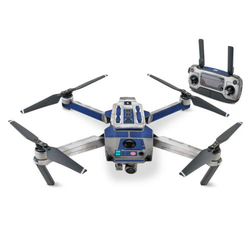 Bleep Bloop DJI Mavic Pro Skin
