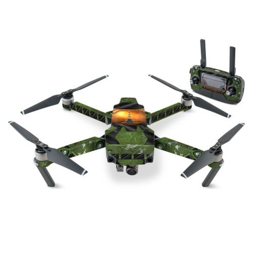 Hail To The Chief DJI Mavic Pro Skin
