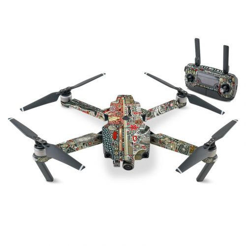 Everything and Nothing DJI Mavic Pro Skin