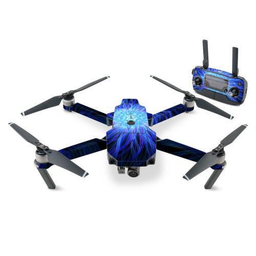 Something Blue DJI Mavic Pro Skin