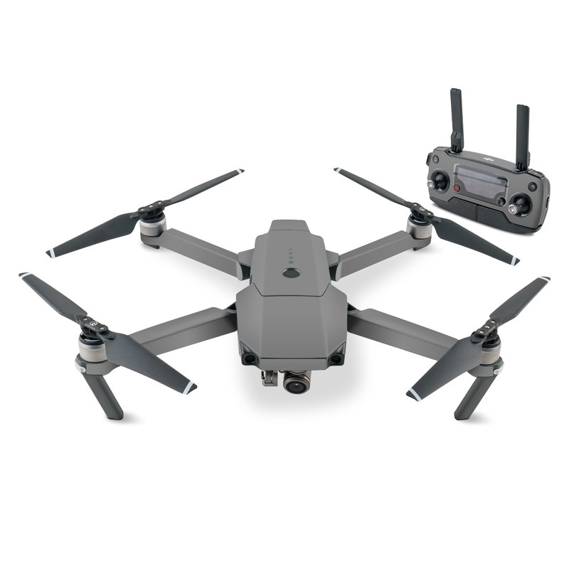 DJI Mavic Pro Skin design of Atmospheric phenomenon, Daytime, Grey, Brown, Sky, Calm, Atmosphere, Beige with gray colors