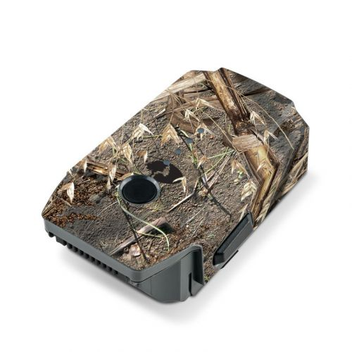 Duck Blind DJI Mavic Pro Battery Skin