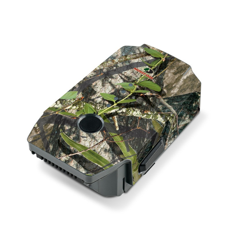 DJI Mavic Pro Battery Skin design of Camouflage, Military camouflage, Tree, Plant, Leaf, Design, Adaptation, Branch, Pattern, Trunk with black, green, gray, red colors