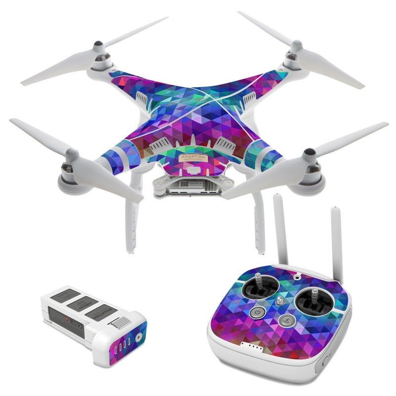Charmed DJI Phantom 3 Skin